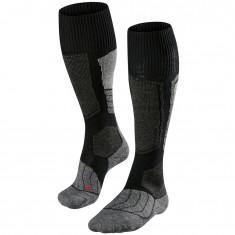 Falke SK1 ski socks, men, black