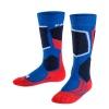 Falke SK2 ski socks, Kids, black