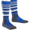 Falke SK2 Trend  ski socks, kids, samba orange
