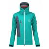 rtovox Merino Hardshell 3L Alagna Jacket W, blue