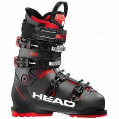 HEAD Advant Edge 95, men, black/red