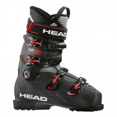 HEAD Edge Lyt 100, black/red