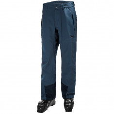Helly Hansen Alpha Shell Pant, men, north sea