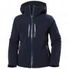 Helly Hansen Alphelia Lifaloft, ski jacket, women, wild rose