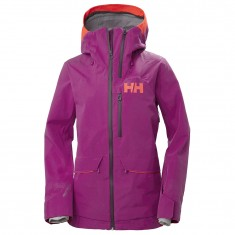 Helly Hansen Aurora 2.0 shell Jacket, women, festival