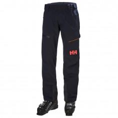 Helly Hansen Aurora 2.0 shell pants, women, navy