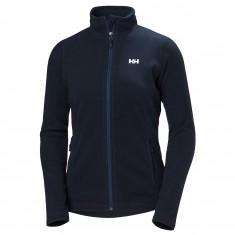 Helly Hansen Daybreaker fleece jacket, women, navy