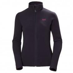 Helly Hansen Daybreaker fleece jacket, women, nightshade