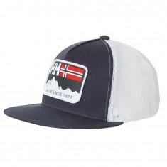 Helly Hansen Flatbrim Trucker cap, blue