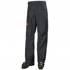 Helly Hansen Garibaldi 2.0, ski pants, men, slate