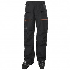 Helly Hansen Garibaldi ski pants, men, black