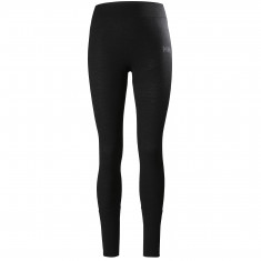 Helly Hansen H1 Pro Lifa Seamless Pant, women, black