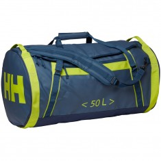Helly Hansen HH Duffel Bag 2 50L, blue