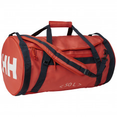 Helly Hansen HH Duffel Bag 2 50L, patrol orange