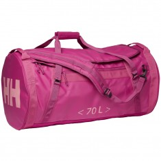 Helly Hansen HH Duffel Bag 2 70L, purple
