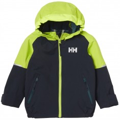 Helly Hansen K Shelter, Rain jacket, navy