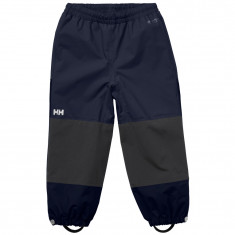 Helly Hansen K Shelter, Rain pants, navy