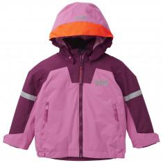 Helly Hansen Legend ins jacket, kids, ibis rose