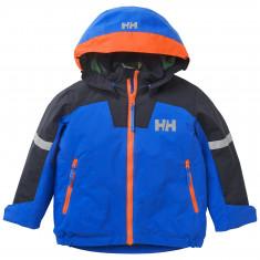 Helly Hansen Legend ins jacket, kids, sonic blue