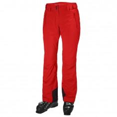Helly Hansen Legendary Insulated pant, women, alert red