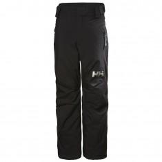 Helly Hansen Legendary pants, junior, black