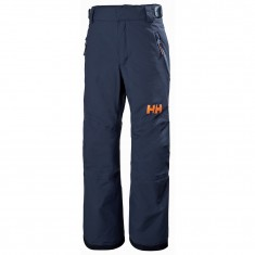 Helly Hansen Legendary pants, junior, blue