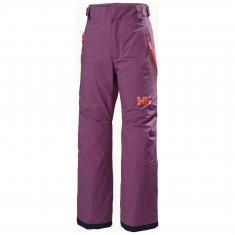Helly Hansen Legendary pants, junior, magenta haze