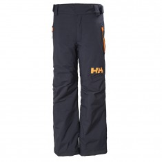 Helly Hansen Legendary pants, junior, navy