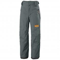 Helly Hansen Legendary pants, junior, storm