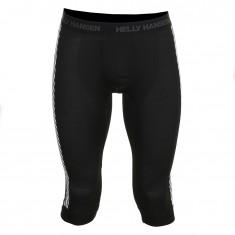 Helly Hansen Lifa 3/4 Boot Top Pant, mens, black