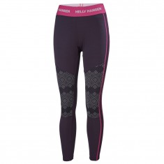 Helly Hansen Lifa Active Graphic pant, women, nightshade