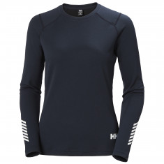 Helly Hansen Lifa Active, women, navy