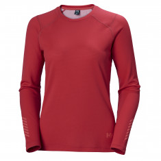 Helly Hansen Lifa Active, women, raspberry