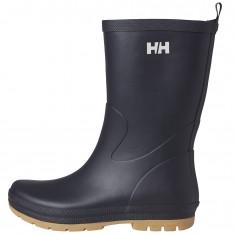Helly Hansen Midsund, rubber boots, women, navy