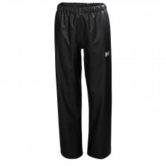 Helly Hansen Moss, rain pants, junior, black