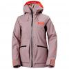 Helly Hansen Powderqueen 3.0, ski jacket, women, turquoise