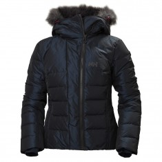 Helly Hansen Primerose jacket, women, navy