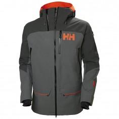 Helly Hansen Ridge 2.0 shell jacket, men, quiet shade