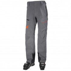 Helly Hansen Ridge shell Pant, men, quiet shade