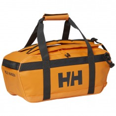 Helly Hansen Scout Duffel Bag, 50L, papaya