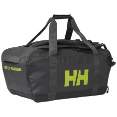 Helly Hansen Scout Duffel Bag, 70L, ebony