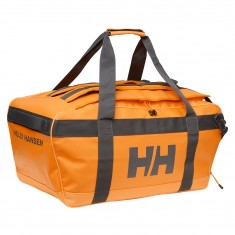 Helly Hansen Scout Duffel Bag, 70L, papaya