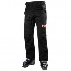 Helly Hansen Sensation ski pants, women, black