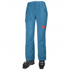 Helly Hansen Sensation ski pants, women, blue