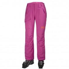 Helly Hansen Sensation ski pants, women, pink