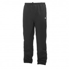 Helly Hansen Seven J, mens Rain pants, black