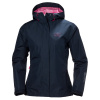 Helly Hansen Seven J Rain Jacket, black