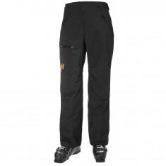 Helly Hansen Sogn Cargo ski pants, men, black