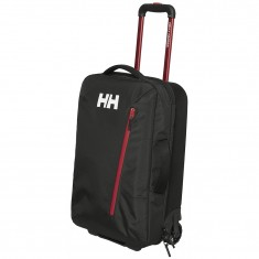 Helly Hansen Sport Expedition Trolley, 40L, black