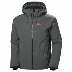 Helly Hansen Swift 4.0 ski jacket, men, quiet shade